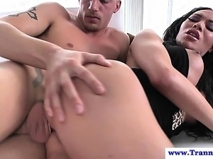 Mia Isabella rimmed and assfucked