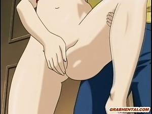 Captive hentai teacher with bigboobs hard poking