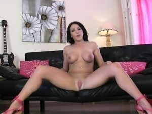 Housewife romantic sex